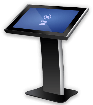 Custom Software Agency Kiosk Applications